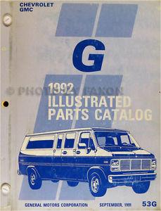 Chevrolet Starkraft дизель 1992 - s-b400x300.jpg