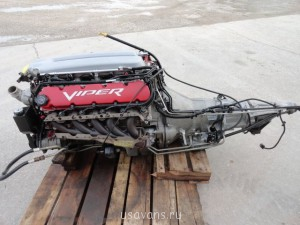 Двигатель для Dodge Ram Van - image.jpg