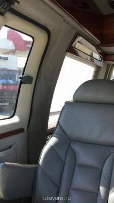 GMC Savana 2000г.в. - Салон 5.JPG