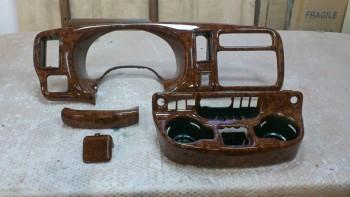 Аквапринт и реставрация деталей отделки салона. - DSC_3795.jpg