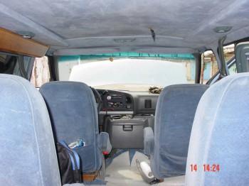 Ford Econoline E-150 ,1992 , Inline 4.9, АКПП C6 . - DSC00492.JPG