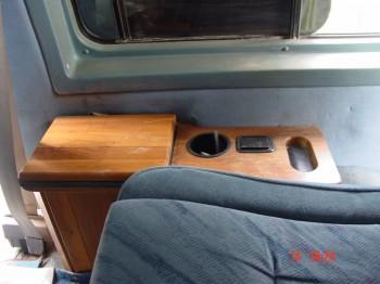 Ford Econoline E-150 ,1992 , Inline 4.9, АКПП C6 . - DSC00494.JPG