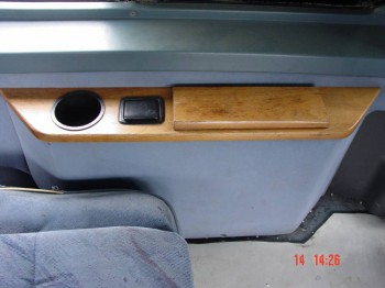 Ford Econoline E-150 ,1992 , Inline 4.9, АКПП C6 . - DSC00499.JPG