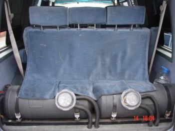 Ford Econoline E-150 ,1992 , Inline 4.9, АКПП C6 . - DSC00514.JPG