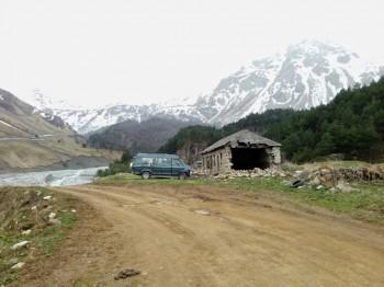 Главный Кавказский Хребет и что Вас может ждать, если приедете в гости. - 4.jpeg