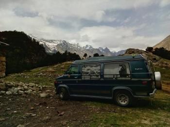 Главный Кавказский Хребет и что Вас может ждать, если приедете в гости. - 20.jpeg