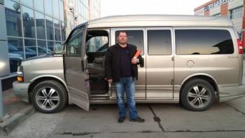 Иvan Иvanович или Chevrolet Express 2004 - IMG_2571-10-10-17-04-37.JPG