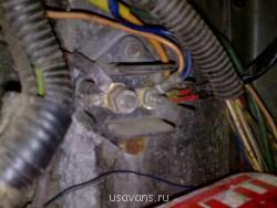 колодка для подключения реле - 07112012806.jpg