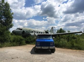 Фото и Видео - интересных авто. - 56CC18E4-EAE4-4710-B55E-0857A6C37DE9.jpeg