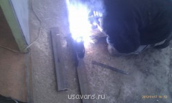 ТСУ фаркоп и проч. на Астро - изготовление - IMAG1271.jpg