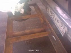 ТСУ фаркоп и проч. на Астро - изготовление - Фото219.jpg