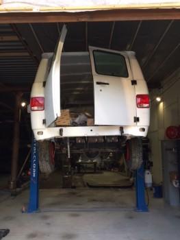 Snow White V8 Van - IMG_9142.JPG