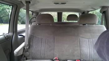 Chevrolet Astro 2003 г. Дорого. - IMAG0147.jpg