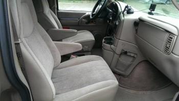 Chevrolet Astro 2003 г. Дорого. - IMAG0144.jpg