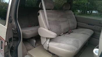 Chevrolet Astro 2003 г. Дорого. - IMAG0139.jpg