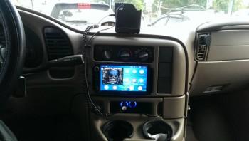 Chevrolet Astro 2003 г. Дорого. - IMAG0157.jpg