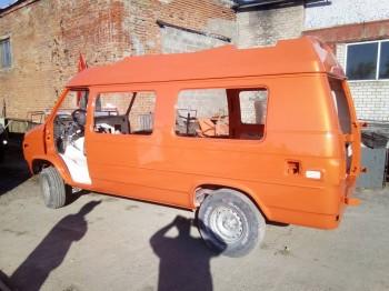 Chevy G 20 OrangeDream - IMG_20180924_080434.jpg