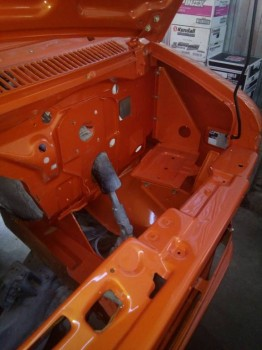 Chevy G 20 OrangeDream - IMG_20181013_093024.jpg