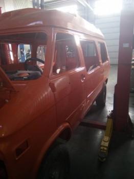 Chevy G 20 OrangeDream - IMG_20181013_093042.jpg