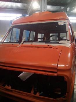 Chevy G 20 OrangeDream - IMG_20181029_113657.jpg