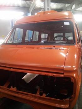 Chevy G 20 OrangeDream - IMG_20181030_110528.jpg