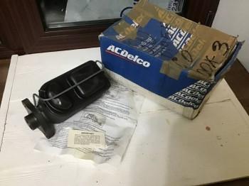 Главный тормозной цилиндр на шван оригинал delco, новый, в упаковке 5000 руб. - 9F9B58DF-283B-4BD4-9113-DF24339F0038.jpeg