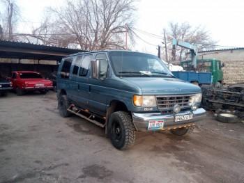 Ford Econoline E-150 ,1992 , Inline 4.9, АКПП C6 . - IMG_20190316_174507.jpg