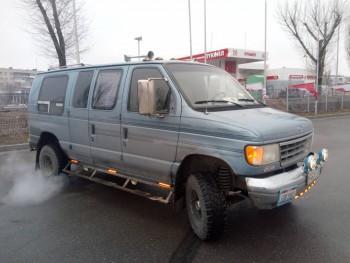 Ford Econoline E-150 ,1992 , Inline 4.9, АКПП C6 . - IMG_20190317_172610.jpg