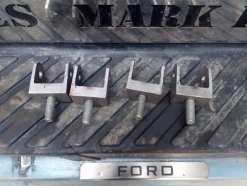 Ford Econoline E-150 ,1992 , Inline 4.9, АКПП C6 . - IMG_20190315_184131.jpg