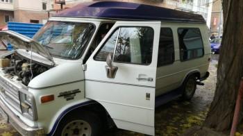 Chevrolet Starkraft дизель 1992 - iYGMMOVDZ.jpg