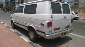 GMC vandura 6.5 дизель 96год - IMG_20190612_125053.jpg