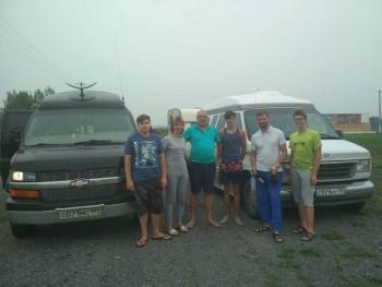 Омск - Владивосток с караваном или 10 тысяч миль вопреки - IMG_20190819_130203.jpg