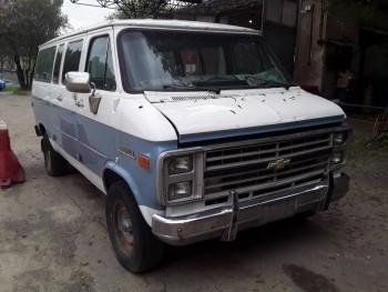 1989 Chevrolet G20 Sportvan Beauville продам - 20190515_134141.jpg
