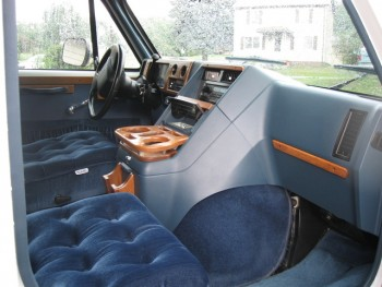 1989 Chevrolet G20 Sportvan Beauville продам - бьювиль 3.jpeg