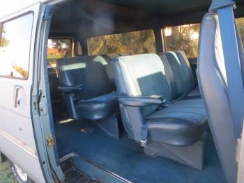 1989 Chevrolet G20 Sportvan Beauville продам - бьювиль 4.JPG