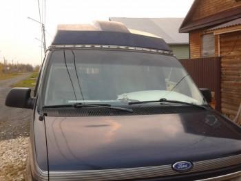 Ford Econoline Е-150 - 20191020_162336.jpg