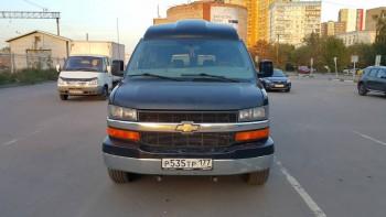 Продам Chevrolet Express Explorer 2007 года. - 20180915_181239.jpg