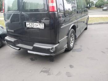 Продам Chevrolet Express Explorer 2007 года. - IMG-20190928-WA0010.jpg